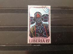 Liberia - Maskers (15) 1971 - Liberia