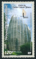 NOUV.-CALEDONIE 2008 - Yv. 1036 **  - Centre Culturel Tjibaou  ..Réf.NCE23711 - Unused Stamps