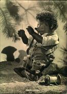 Mecki Strohwitwer, 1956, Echt Foto, Verl. August Gunkel, Nr. 6, Aus Den Filmen Der Gebrüder Diehl - Mecki