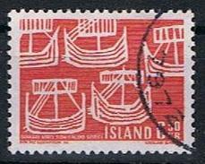 Ijsland Y/T 381 (0) - 1944-... Republique