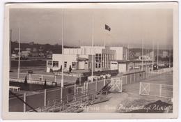 Gdynia, Nowa Przystan - 1937 - Polonia