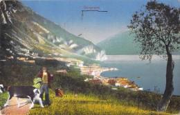 GARGNANO - Foggia