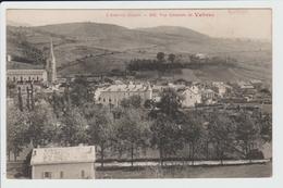 VABRES - AVEYRON - VUE GENERALE - Vabres