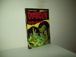 Diabolik Swisss (Astorina 2011)  N. 207 - Diabolik
