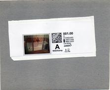 Svizzera - Webstamp (frammento) - Suisse
