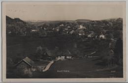 Oleyres - Photo: Perrochet-Matile No. 553 - VD Vaud