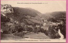 Environs De Salins - Vallée De Pretin - Andere Gemeenten