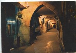 ANNECY - Les Arcades De La Rue De L'Isle (n°0935 Combier) - Annecy
