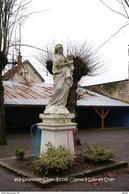 Loir-et-Cher (41)- Selles-sur-Cher, Ecole Clamecy (EDITION A TIRAGE LIMITE) - Selles Sur Cher