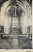 CPA - FRANCE - Rodez, Est Situé Dans Le Départ. De L'Aveyron - Institution Ste-Marie , La Chapelle - Daté 1909 - TBE - Rodez