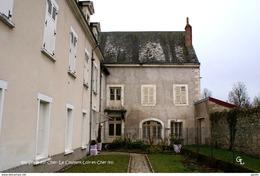 Loir-et-Cher (41)- Selles-sur-Cher, Couvent Des Ursulines (EDITION A TIRAGE LIMITE) - Selles Sur Cher