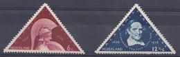 Nederland 1936 287-288 - Periode 1891-1948 (Wilhelmina)