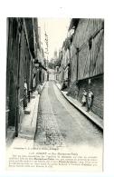 108 Joigny  - Rue Montant-au-Palais - Joigny