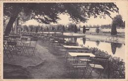 Deurne : Boeckenbergpark - Zwemdok - Belgique
