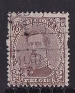 Namen 1926  Nr.  3663C - Préoblitérés