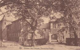 Deurne : Château Des Evêques - Belgique