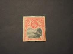 ST. HELENA - 1903/11 VEDUTA  1 P. - NUOVO(+) - Isola Di Sant'Elena