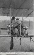 M.KIMMERLING → Pilote De L'Ècole Nationale D'Aviation Sur Appareil Sommer 1912   ►RRR◄ - France
