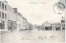 LE NOUVION --La Place - France