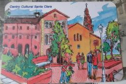 Portugalete Santa Clara 2001 - Calendarios