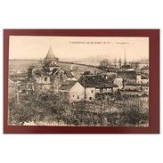 L' Hopital St Blaise  Vue Générale - Francia