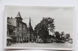 Montbeliard Place De La Gare Tacots Cares - Montbéliard