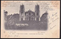 Environs De Hué, Cathédrale De Phu-Cam (02004) - Vietnam
