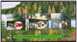 Finlandia/Finlande/Finland: Animali Diversi, Différents Animaux, Different Animals - Stamps