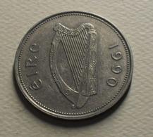 1990 - Irlande - Ireland Republic - 1 PUNT (POUND), KM 27 - Ierland