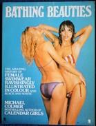 Michael Colmer - Bathing Beauties - Sphere Books LTD - ( 1977 ) . - Photographie