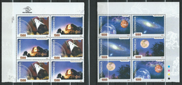 Indonesia 2003.Astronomy.LOT Stamps.MNH - Indonésie