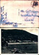 5842a)cartolina -  Marina Di Cittadella Del Capo Ediz Di Mauro Francesco - Altre Città
