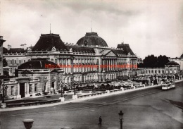 Palais Royal Bruxelles - Monumenti, Edifici