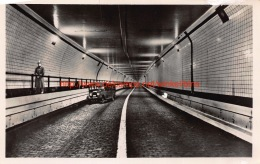 Waaslandtunnel Antwerpen - Antwerpen