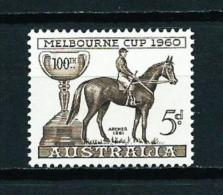 Australia  Nº Yvert  269  En Nuevo - Mint Stamps