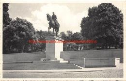 Gedenkteken Koning Albert Brussel - Monumenti, Edifici