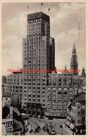 1937 Boerentoren Antwerpen - Antwerpen