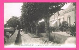 D37. CHATEAU-LA-VALLIERE. MAISON DE SANTE LOUISE DE LA VALLIERE. - Autres Communes