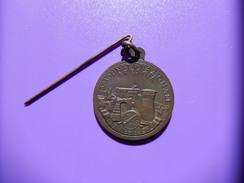 Medaglia 43° Adunata Nazionale Alpini Brescia 1970 - ME78 - Altri