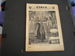 Hungary Elore Militaria 1917WW1 46 Pages - Boeken, Tijdschriften, Stripverhalen