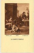 SANTINO HOLY CARD LA SAINTE FAMILLE - PRIMA PARTE 900 (116M - Santini
