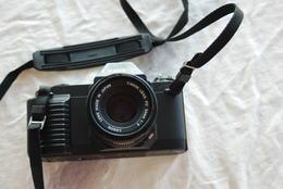 CANON T50 AVEC OBJECTIF 50MM FD - Appareils Photo