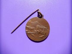 Medaglia 46° Adunata Nazionale Alpini Napoli 1973 - ME84 - Altri