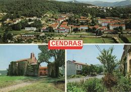 France - Cendras - France