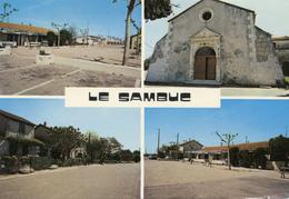 France - Le Sambuc - France