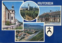 France - Pfaffenheim - Autres Communes