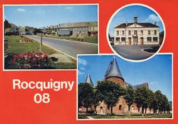 France - Rocquigny - Autres Communes