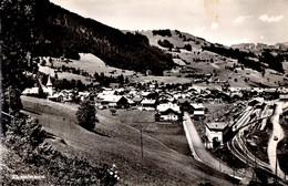 Zweisimmen - BE Bern
