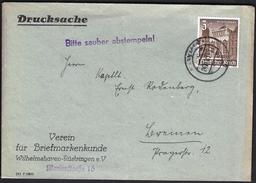 Germany Deutsches Reich 1941 / Verein Fur Briefmarkenkunde - Briefe U. Dokumente
