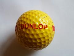 Joli 1 Balle De Golf Collection Dunlop - Habillement, Souvenirs & Autres